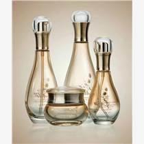 護膚品容器生產廠家 化妝品玻璃瓶生產廠家