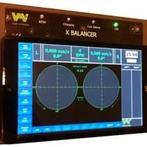 X Balancer 無線藍牙動平衡儀