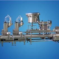 25-30升罐裝機,乳膠漆灌裝機