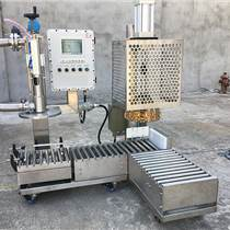 25-30升罐裝機,油脂灌裝機