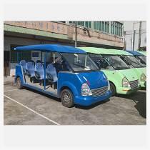 五菱威威11座二觀光車 二手汽油觀光車 公園觀光車廠