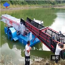 垃圾打撈船生產廠家 水域保潔船 清漂船價格