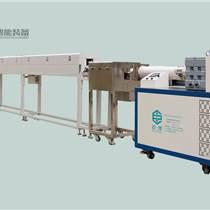 東莞臣澤CZ-CJC-103臥式單色硅膠擠出生產線