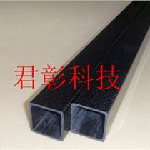 江蘇碳纖維矩形管材