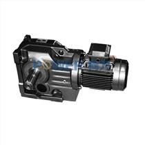 GK系列GKAF系列GKAT系列斜齒輪-弧齒輪錐齒輪