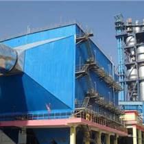 工業粉塵處理高壓靜電除塵器
