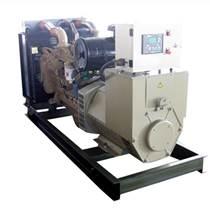 柴油发电机公司销售180KW东风康明斯发电机组