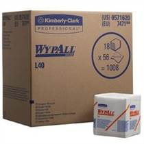 全能型擦拭紙 WYPALL L40擦拭紙上海德拉