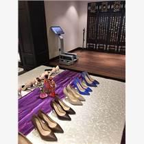 3D足部掃描儀  鞋類定制 腳型三維掃描儀