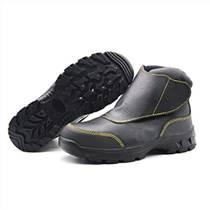 新款電焊防護勞保安全鞋FH16-0322