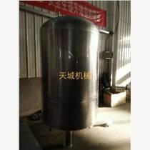 和龍不銹鋼食品化工儲罐定制廠家天城機械