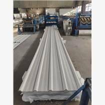 天津碧瀾天生產彩鋼板YX25-210-840墻板