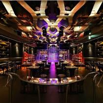 酒吧設計裝修的多功能性