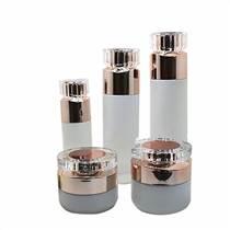 化妝品玻璃瓶工廠專業廠商