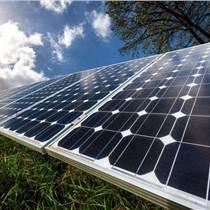 太陽能發電板單多晶太陽能電池板家用漁用大棚用