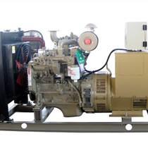 热门供应50KW东风康明斯发电机组生产厂家定做