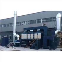 rco催化燃燒除味設備 10000風量工業空氣凈化器