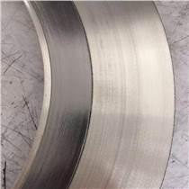 高压金属缠绕垫片 金属缠绕垫片 304金属缠绕垫片