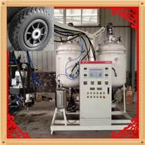 Pu實心童車輪胎輪椅輪胎手推車輪胎澆注成型設備 負責