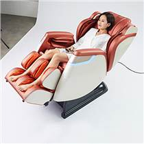 按摩椅品牌市場,祺睿按摩椅出廠前都會經過4小時的運行