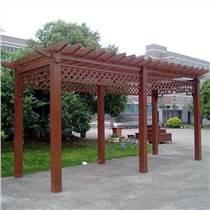 華禹湖北定制景觀花架戶外鋁合金葡萄架庭院廊架