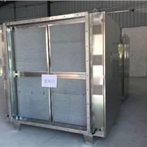 UV氣體凈化設備