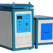 永达高频钎焊机在空调铜管焊接应用