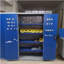 洛陽友時鋼制置物柜多功能零件柜重型五金汽修工具柜