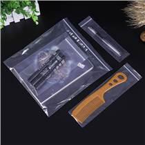 重慶PE膠袋高壓平口袋 包裝袋 透明加厚塑料袋pe平
