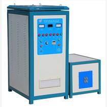 潮州感應加熱設備在鋼棒調質熱處理應用