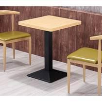 2020大型餐廳桌椅定制批發廠家質保3年!