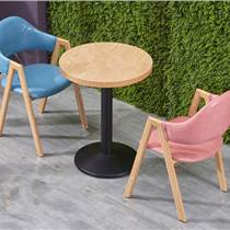 廠家直銷快餐桌椅-餐廳桌椅質量有保證!
