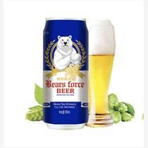 熊啤精釀啤酒