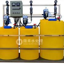 中央空調暖通智能一體化全自動加藥裝置鍋爐循環水處理藥