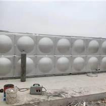 山西不銹鋼水箱玻璃鋼水箱