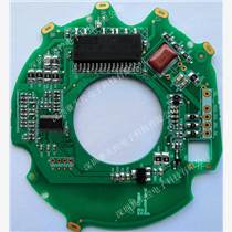 SMC 空調 新風機 驅動控制板 PCB電路板方案開