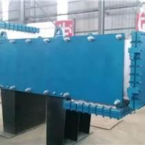 寬通道 全焊式板式換熱器