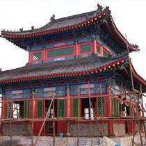 山東濟南園林古建筑公司一級施工 勘察設計甲級-濟南古