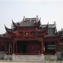 陜西延安古建筑公司一級施工 勘察設計甲級-延安古建筑