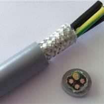 桁架机械手电缆TRVV/TRVVP/TRVVSP拖链