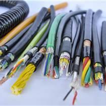 防海水電纜 聚氨酯電纜性能優良