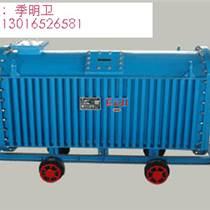 KBSG礦用防爆變壓器與普通變壓器的區別以及結構特點