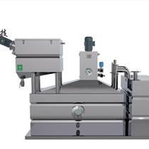 廣東廠家直銷重油型油水分離器304不銹鋼材質