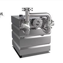 廣東省廠家直銷切割型污水提升器