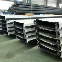 生产厂家YX65-430 铝镁锰金属合金屋面集成系统