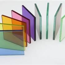 青島鋼化玻璃、夾膠玻璃、中空玻璃等