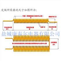 蓄熱式煤改電高溫電爐絲 儲能式蓄熱鍋爐電爐絲