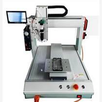 供应ZT-DJ型三轴实时影像自动点胶机