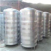 不銹鋼圓水箱