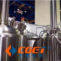 200升啤酒設備